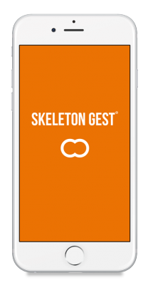 skeleton-gest